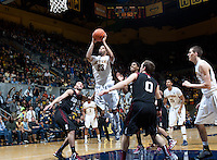 California Men's Basketball v. Harvard, December 29, 2012