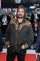 Australian director Warwick Thornton arrives for the Award Ceremony of the 74th Venice Film Festival on September 8, 2017 in Venice, Italy.<br /> UPDATE IMAGES PRESS/Marilla Sicilia<br /> <br /> *** ONLY FRANCE AND GERMANY SALES ***