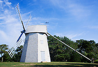 Windmill, Chase Park, Chatham, Cape Cod, Massachusetts, USA