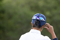 STANFORD, CA - APRIL 24: Tzu-Yi Chang at Stanford Golf Course on April 24, 2021 in Stanford, California.