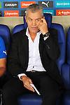 Javier Aguirre - LFP-BBVA game 2 RCD Espanyol vs Valencia CF