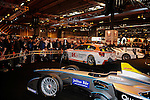 Autosport International Show : Birmingham NEC : 08/09/10/11 January 2015