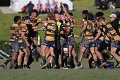 Rugby - Nelson College v Marlborough