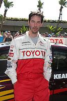 Toyota Pro Celeb Race Qualifying Day 2010