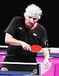 Ian Kent, Lima 2019 - Para Table Tennis // Para tennis de table.<br />