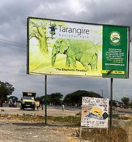 Tanzania, Tarangire