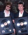George Harrison Jeff Lynne,