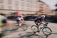 Tayler Wiles (USA/Trek-Drops)<br /> <br /> WOMEN ELITE ROAD RACE<br /> Kufstein to Innsbruck: 156.2 km<br /> <br /> UCI 2018 Road World Championships<br /> Innsbruck - Tirol / Austria