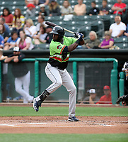 Yordan Alvarez -2019 Round Rock Express (Bill Mitchell)