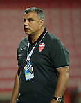 Al Ahli (UAE) vs Tractorsazi Tabriz