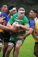 140927 Rugby - Wellington Samoan v Manawatu Development