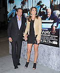 Cindy Crawford and Rande Gerber attends The HBO Premiere of HIS WAY Documentary held at Paramount Theater in Los Angeles, California on March 22,2011                                                                               © 2010 DVS / Hollywood Press Agency