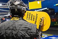 #72 Hub Auto Racing Porsche 911 RSR - 19 LMGTE Pro, Car Controller, 24 Hours of Le Mans , Race, Circuit des 24 Heures, Le Mans, Pays da Loire, France