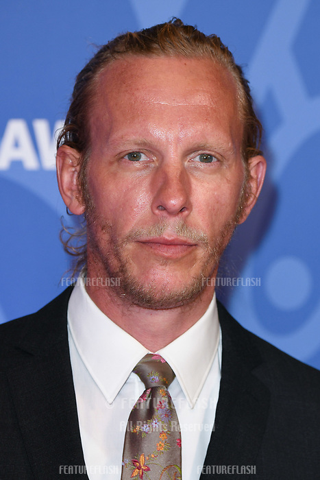 LONDON, UK. October 15, 2019: Laurence Fox at the National Lottery Awards 2019, London.<br /> Picture: Steve Vas/Featureflash