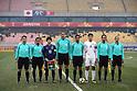 Soccer : AFC U23 Championship Group B: Japan 3-1 DPR Korea