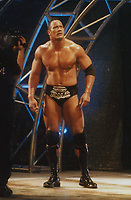 """The Rock'' Dwayne Johnson 1999<br /> Photo to By John Barrett-PHOTOlink"