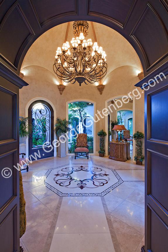 Stock photo of interior design detail