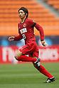 AFC Champions League 2011 - Kashima Antlers vs Shanghai Shenhua