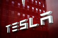Tesla Stock Splits