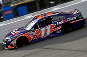 Monster Energy NASCAR Cup Series<br /> Pure Michigan 400<br /> Michigan International Speedway, Brooklyn, MI USA<br /> Sunday 13 August 2017<br /> Denny Hamlin, Joe Gibbs Racing, FedEx Office Toyota Camry<br /> World Copyright: Rusty Jarrett<br /> LAT Images