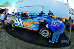 Feb. 3rd, 2009; 3:36:49 PM; Gibsonton, FL . USA; Lucas Oil Late Model Dirt Series.running at the East Bay Raceway Park.  Mandatory Credit: (thesportswire.net)