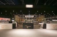 Rotterdam, The Netherlands, Februari 8, 2016,  ABNAMROWTT, Shops & Bites<br /> Photo: Tennisimages/Henk Koster