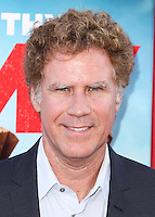 "HOLLYWOOD, LOS ANGELES, CA, USA - JUNE 30: Actor Will Ferrell arrives at the Los Angeles Premiere Of Warner Bros. Pictures' ""Tammy"" held at the TCL Chinese Theatre on June 30, 2014 in Hollywood, Los Angeles, California, United States. (Photo by Xavier Collin/Celebrity Monitor)"