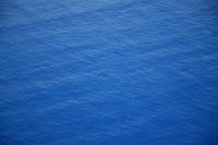ocean surface, near Kahoolawe, Hawaii, USA, Pacific Ocean
