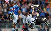 2016/04/03 Udinese vs Napoli