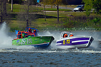 JS-100 and JS-712   (Jersey Speed Skiff(s)