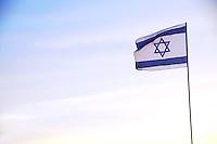 Flag of Israel flag of Israel