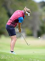 Emily Stenhouse, Tasman, 2019 New Zealand Women's Interprovincials, Maraenui Golf Club, Napier, Hawke's Bay, New Zealand, Tuesday 03rd December, 2019. Photo: Sarah Lord/www.bwmedia.co.nz