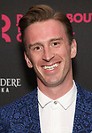 Stephen Carrasco during the Off-Broadway Opening Night photo call for the Roundabout Theatre Production of 'Skintight at the Laura Pels Theatre on June 21, 2018 in New York City.