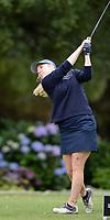 Danielle Bailey, Otago, 2019 New Zealand Women's Interprovincials, Maraenui Golf Club, Napier, Hawke's Bay, New Zealand, Tuesday 03rd December, 2019. Photo: Sarah Lord/www.bwmedia.co.nz