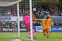 Wycombe Wanderers v Cambridge United - 06.05.2017