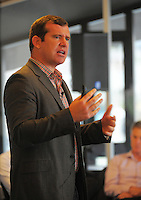 150311 Worksafe NZ - All Managers' Forum