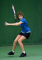 05-12-10, Tennis, Almere, Reaal WJC Masters, Elise Moeyes