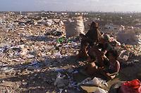 Lixão de Peixinhos em Olinda