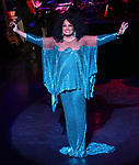 Diana Ross performing 'Endless Memories'