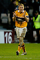 25/11/2006       Copyright Pic: James Stewart.File Name :sct_jspa06_motherwell_v_falkirk.RICHARD FORAN CELEBRATES SCORING MOTHERWELL'S FIRST.James Stewart Photo Agency 19 Carronlea Drive, Falkirk. FK2 8DN      Vat Reg No. 607 6932 25.Office     : +44 (0)1324 570906     .Mobile   : +44 (0)7721 416997.Fax         : +44 (0)1324 570906.E-mail  :  jim@jspa.co.uk.If you require further information then contact Jim Stewart on any of the numbers above.........