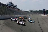 Verizon IndyCar Series<br /> ABC Supply 500<br /> Pocono Raceway, Long Pond, PA USA<br /> Sunday 20 August 2017<br /> Ed Jones, Dale Coyne Racing Honda<br /> World Copyright: Phillip Abbott<br /> LAT Images<br /> ref: Digital Image abbott_pocono_0817_4612