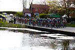 Picture by Shaun Flannery/SWpix.com - 03/05/2018 - Cycling - 2018 Tour de Yorkshire - Stage 1: Beverley - Doncaster - Yorkshire, England -