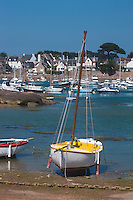 Europe/France/Bretagne/22/Côtes d'Armor/Ploumanac'h: le port
