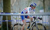 Katerina Nash (CZE/Luna)<br /> <br /> GP Sven Nys 2015