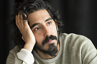 Dev Patel at the Hotel Mumbai press conference in New York City on 17 March 2019. Credit: Magnus Sundholm/Action Press/MediaPunch ***FOR USA ONLY***