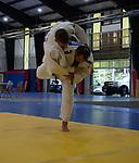 2018 YMCA International Judo camp