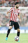 Athletic de Bilbao's Eneko Boveda during La Liga match. August 28,2016. (ALTERPHOTOS/Acero)