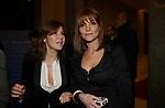 """VITTORIA WINDISCH GRAETZ<br /> VERNISSAGE """"ROMA 2006 10 ARTISTI DELLA GALLERIA FOTOGRAFIA ITALIANA"""" AUDITORIUM DELLA CONCILIAZIONE ROMA 2006"""