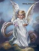 CHILDREN, KINDER, NIÑOS, paintings+++++,USLGSKPROV19,#K#, EVERYDAY ,Sandra Kock, victorian ,angels