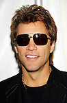 Singer Jon Bon Jovi of Bon Jovi attends the Recording Academy NY Chapter Tribute to Bon Jovi, Alicia Keys, Donnie McClurkin and the Creators of West Side Story at Cipriani Wall St in New York City, New York on Wednesday Septemeber 26, 2007.
